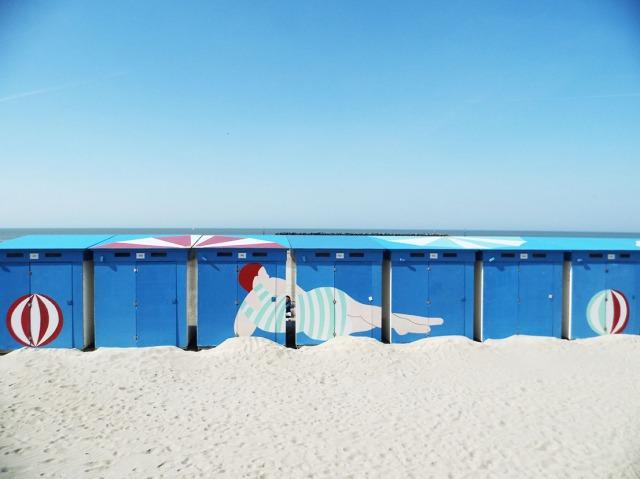 cabines-de-plages