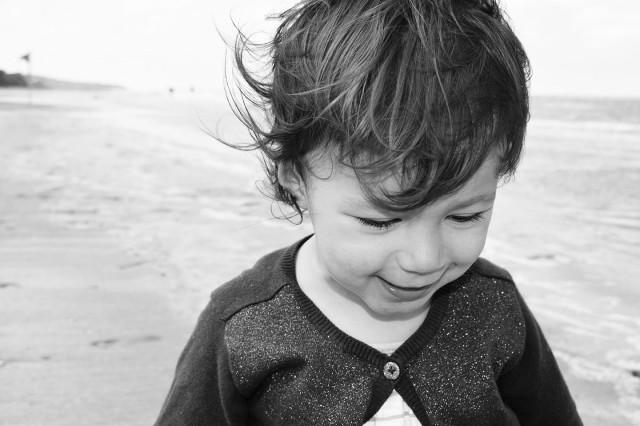 la linette à la plage