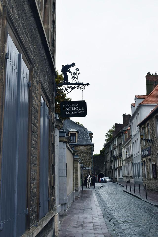 rue du vieux boulogne