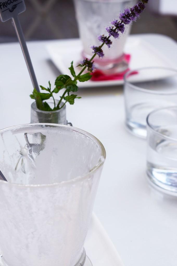 jolie table salon de thé 2 honfleur