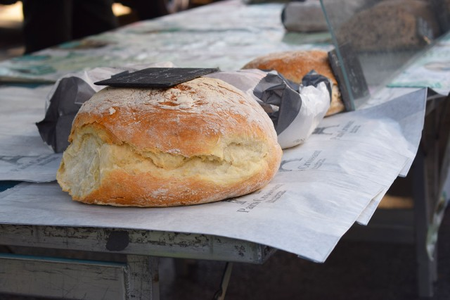 pain d'artisan
